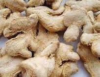 Dry Ginger- the miracle spice
