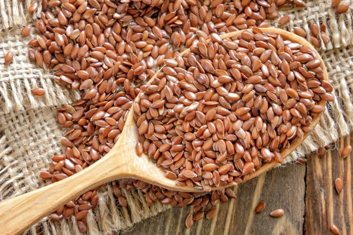 Flax seeds and its health benefits