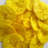 Unravelling Banana chips