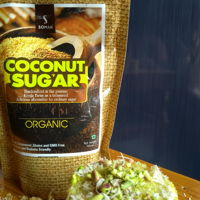 Somah Wellness-Coconut Sugar